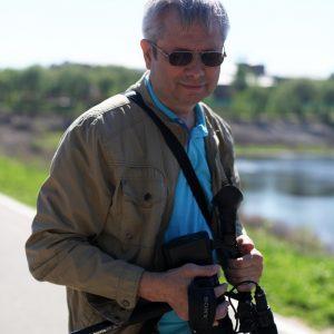Гена видеограф